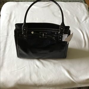 Liz Claiborne Work Tote (New with tags)